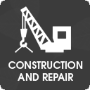 Construction and repair