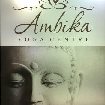 Lea Frank ще гостува в Йога Център Амбика