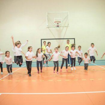 """Спортен клуб """"Възраждане"""" – Варна набира деца за спортно-подготвителни игри"""